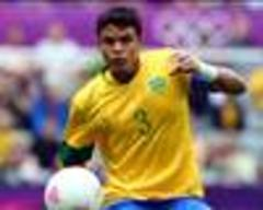 thiago silva wants to win champions league & world cup double in 2014