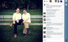 how instagram co-founder kevin systrom spent his year after the $1 billion facebook acquisition