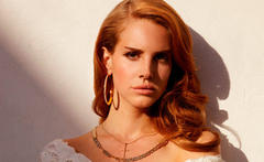 lana del rey unveils video for her 'great gatsby' song 'young & beautiful' – watch
